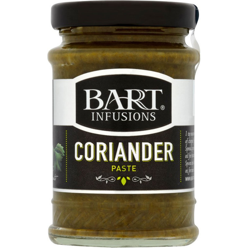 BART GALANGAL IN SUNFLOWER OIL 95G