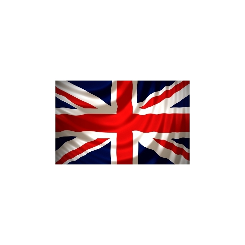 BANDIERA UNION JACK