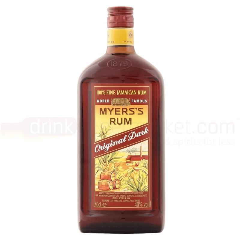 JAMAICA MYER'S RHUM