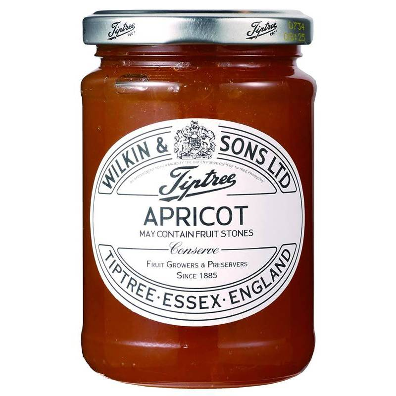 WILKIN&SONS APRICOT CONSERVE 340g
