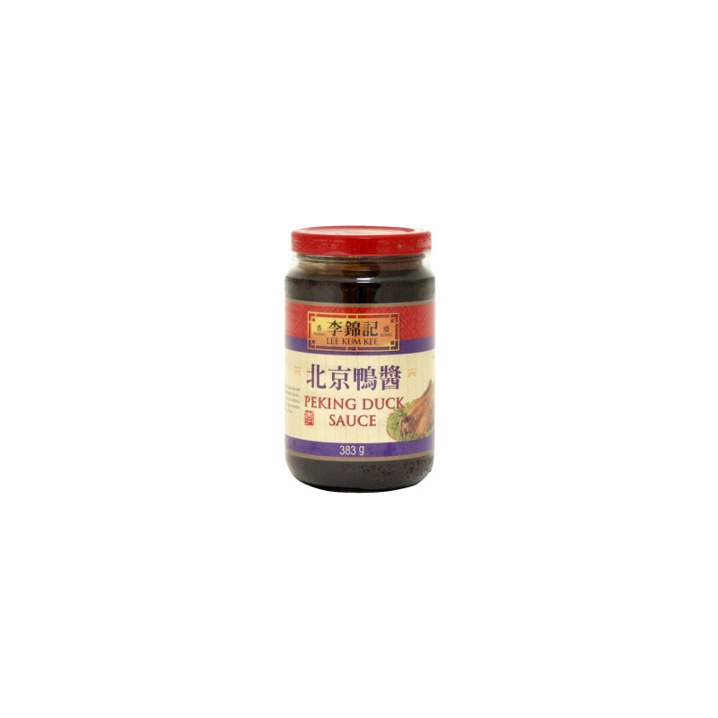 Lee Kum Kee Peking Duck Sauce 383G | Richmond's British Food Shop