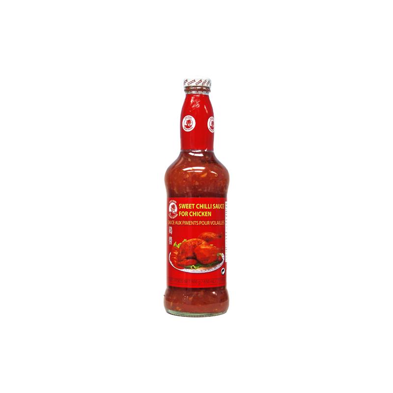Sweet Chilli Sauce For Chicken 800g Richmond S British Food Shoop