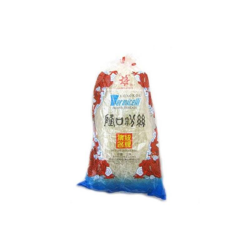 LUNGKOU BEAN THREAD NOODLES 500G