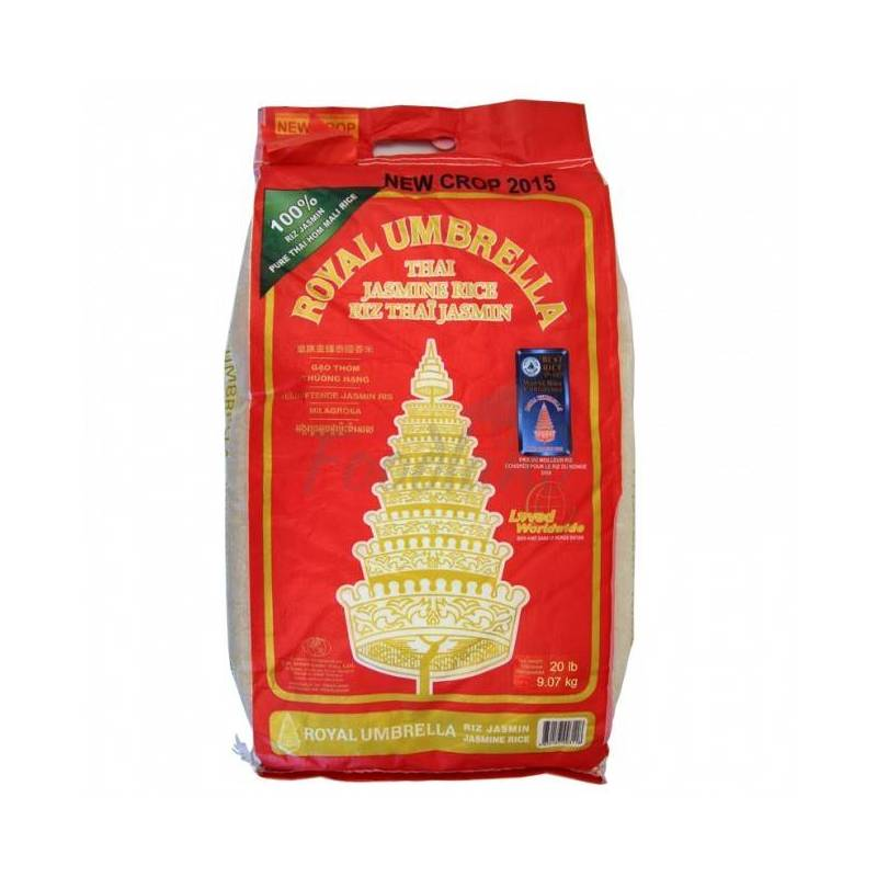ROYAL UMBRELLA RISO JASMINE 1KG