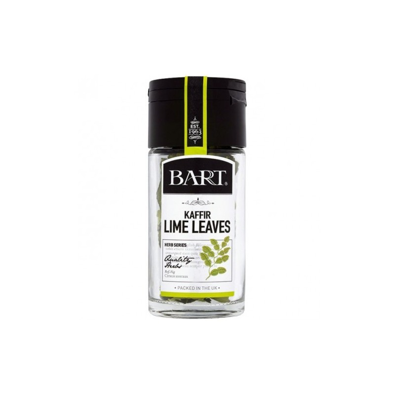BARTS FREEZE DRIED LIME LEAVES 2G