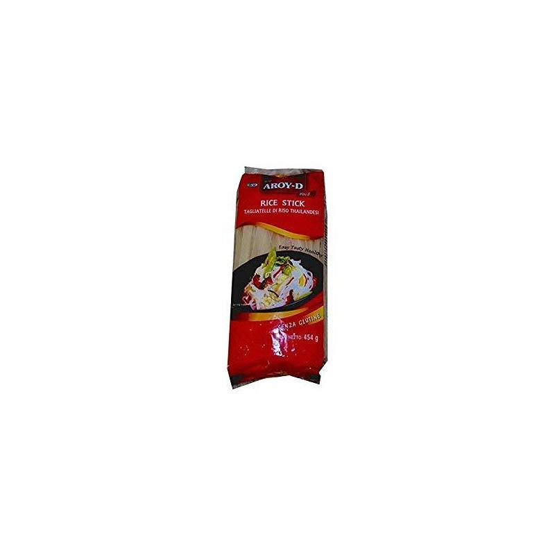 AROY D RICE STICKS 3mm 454g