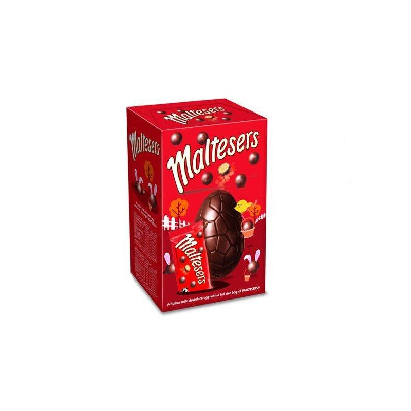 MALTESERS EGG MEDIUM 127G