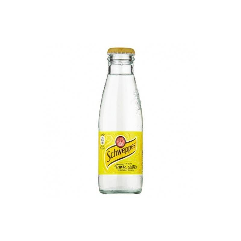 Schweppes Tonic Water 125 ml