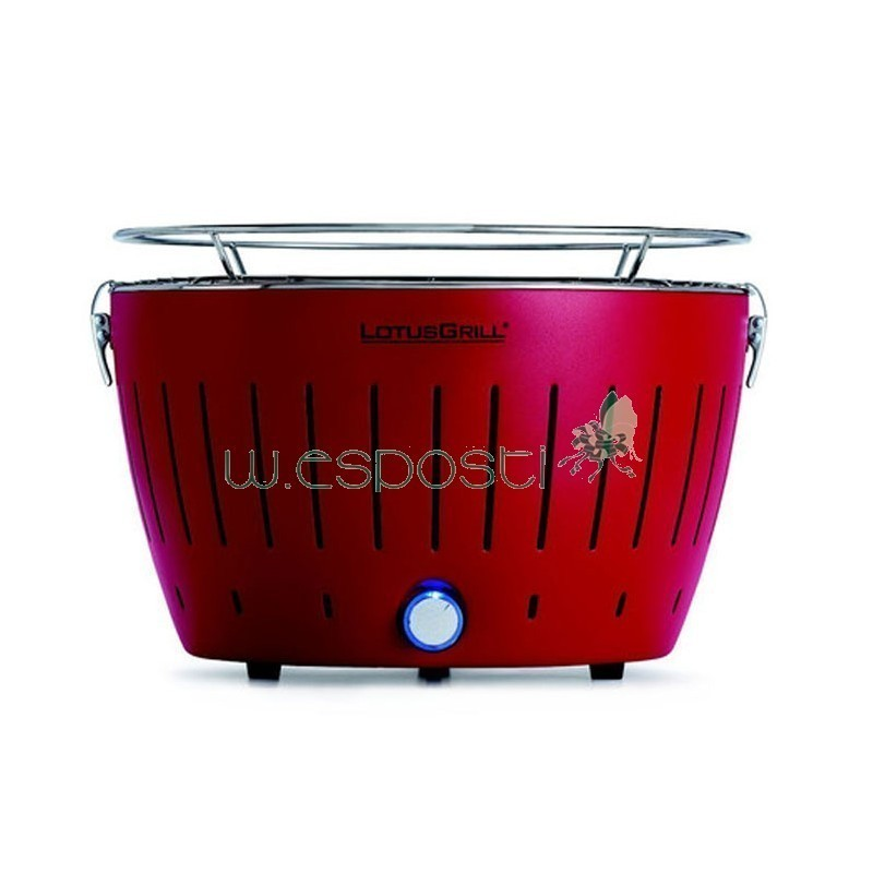 LOTUS SMOKELESS GRILL (SMALL)