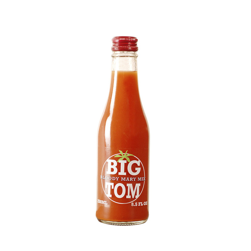 BIG TOM TOMATO JUICE 250ML