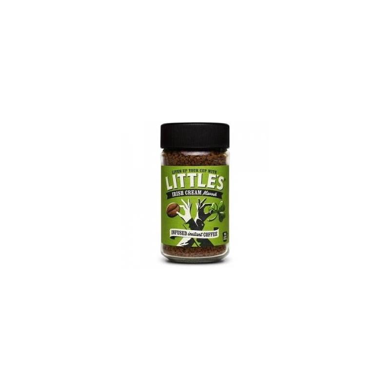 LITTLE'S IRISH CREAM INSTANT COFFEE