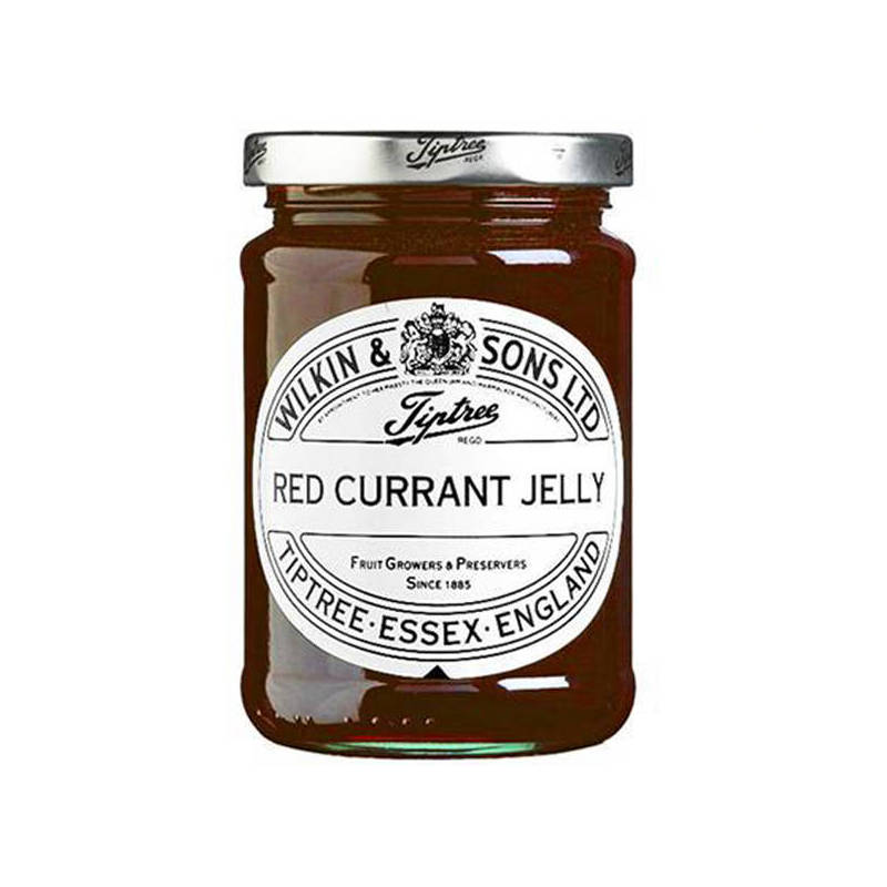 WILKIN & SONS RED CURRANT 340g