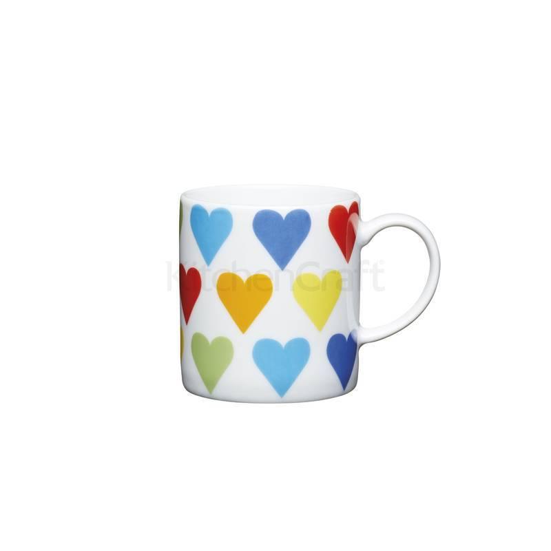 ESPRESSO CUP POST HEARTS