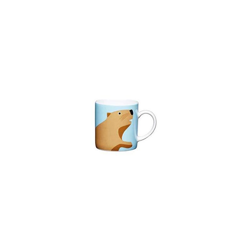 ESPRESSO CUP BEAVER