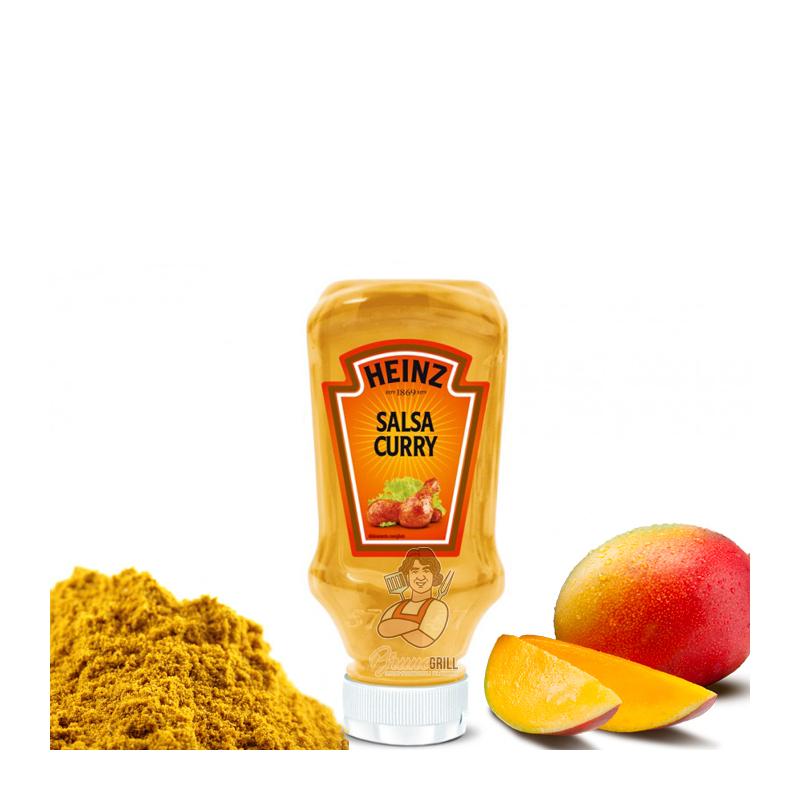 Heinz Curry Sauce 220ml