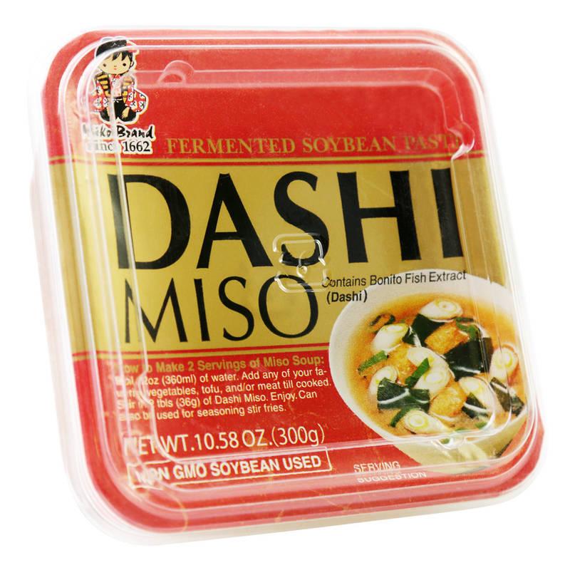 MIYASAKA DASHI MISO 300G