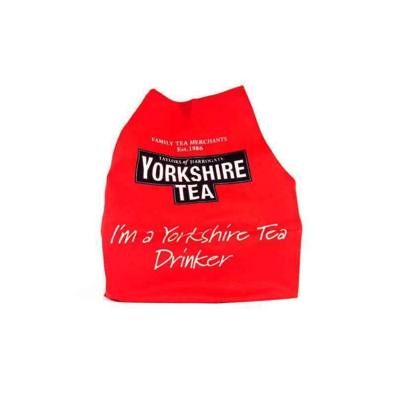YORKSHIRE TEA APRON