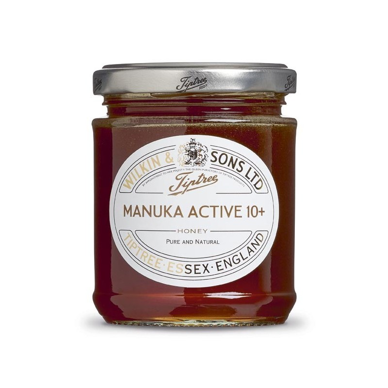 WILKIN & SONS MANUKA HONEY 340G