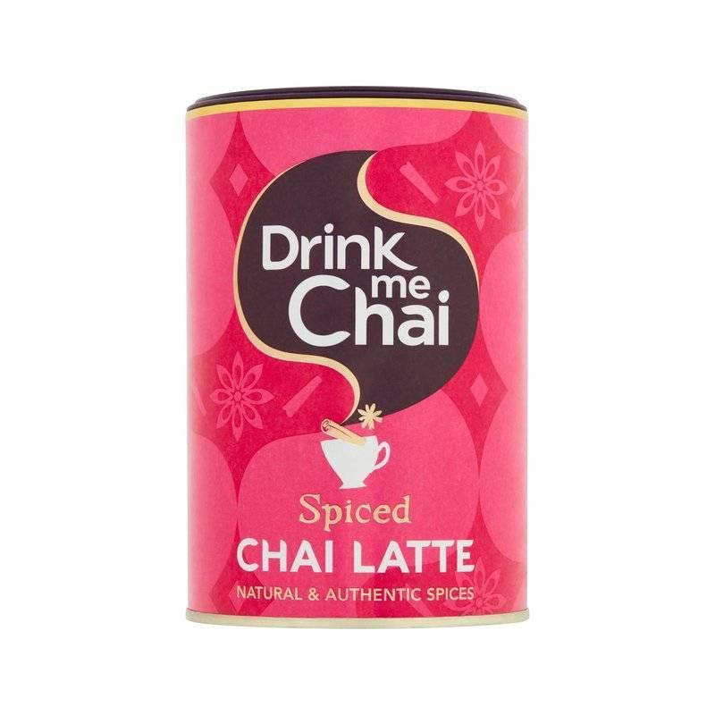 DRINK ME CHAI LATTE - SPEZIATO 250G