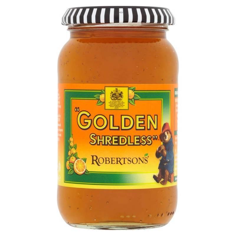 ROBERTSONS GOLDEN SHREDLESS