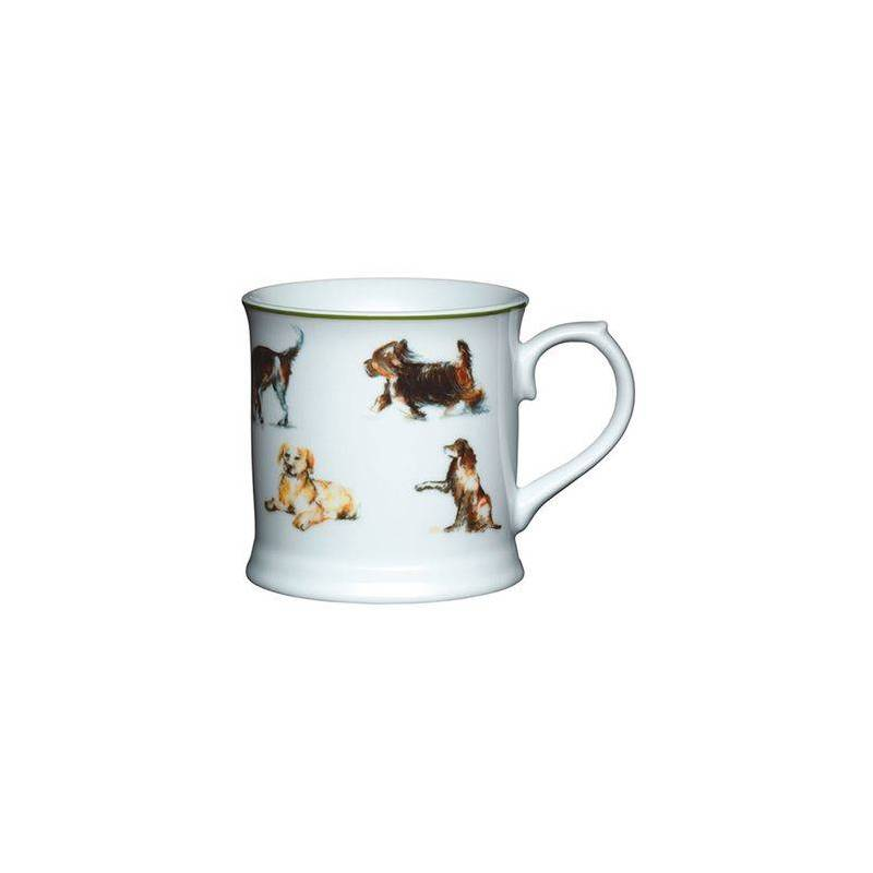 KITCHENCRAFT TAZZA CANI