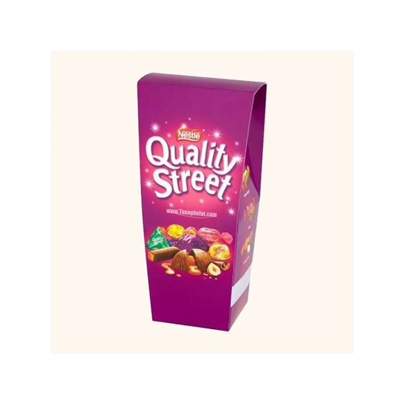 NESTLÉ QUALITY STREET 240G best by 06/2020