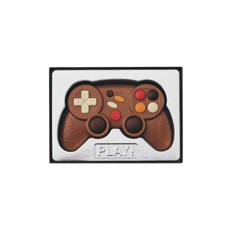 WEIBLER CHOCOLATE GAME CONTROLLER 70G