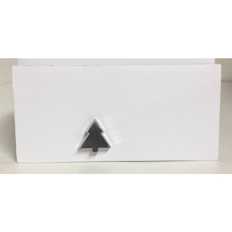 MAGNETIC CHRISTMAS PLACECARD HOLDERS (6)
