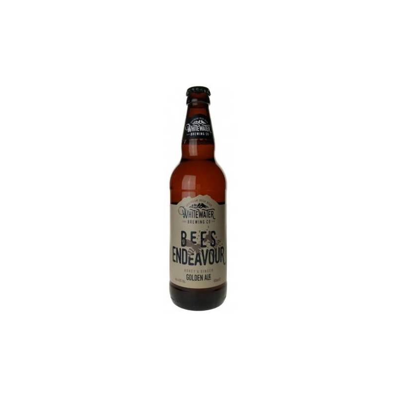 WHITEWATER BREWERY BEES ENDEAVOUR 500ML