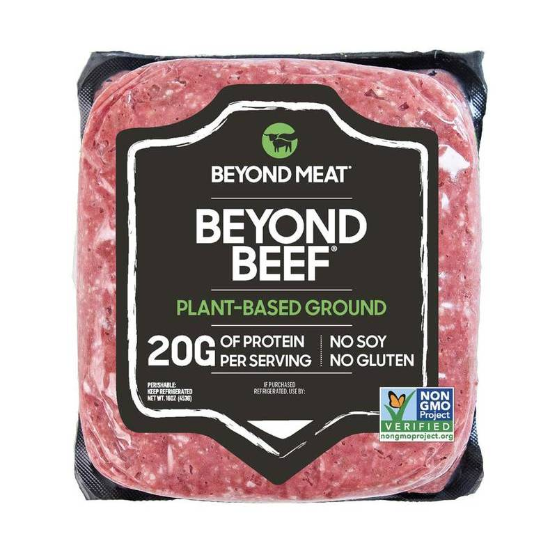 BEYOND MEAT MINCE 300G