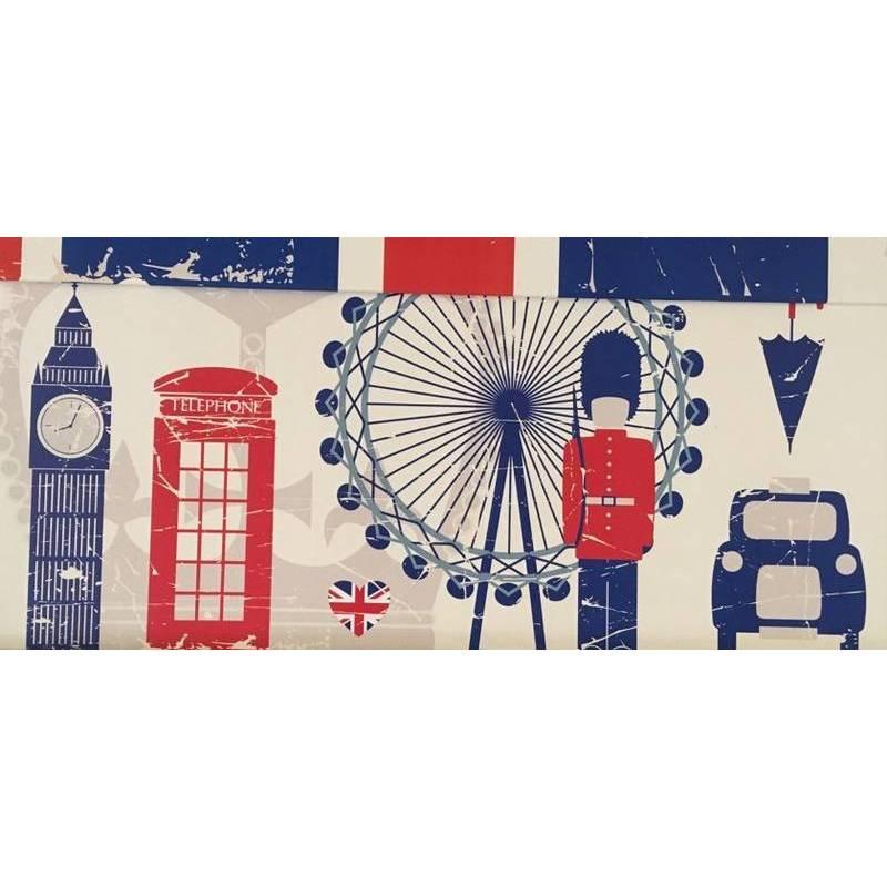 LONDON STORAGE BOX