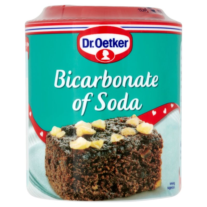 DR OETKER BICARBONATE OF SODA 200G