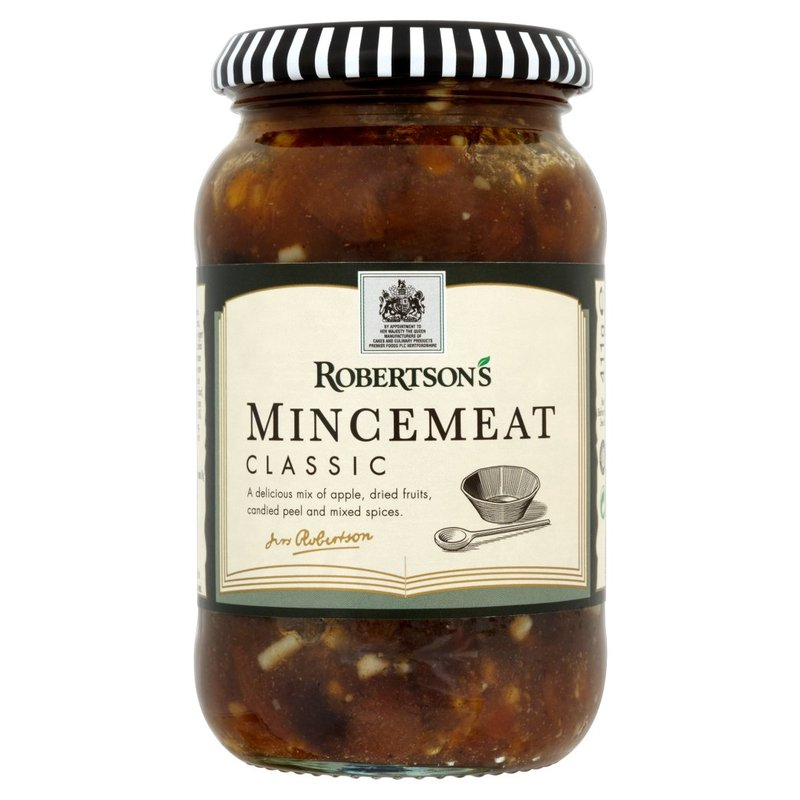 ROBERTSON'S MINCE MEAT 411G