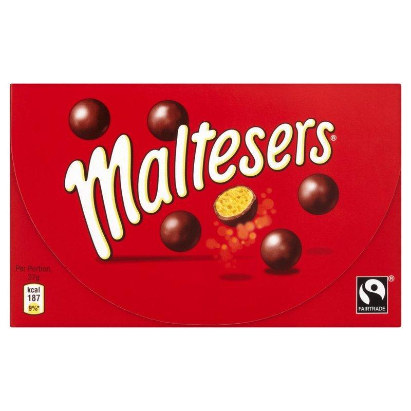 MALTESERS® 100G