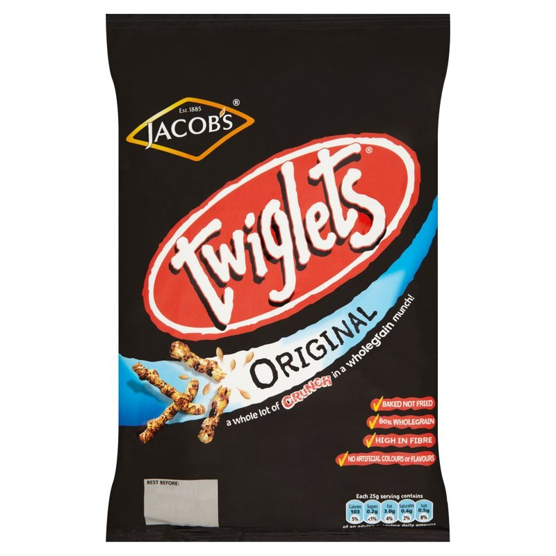 TWIGLETS ORIGINAL 150G