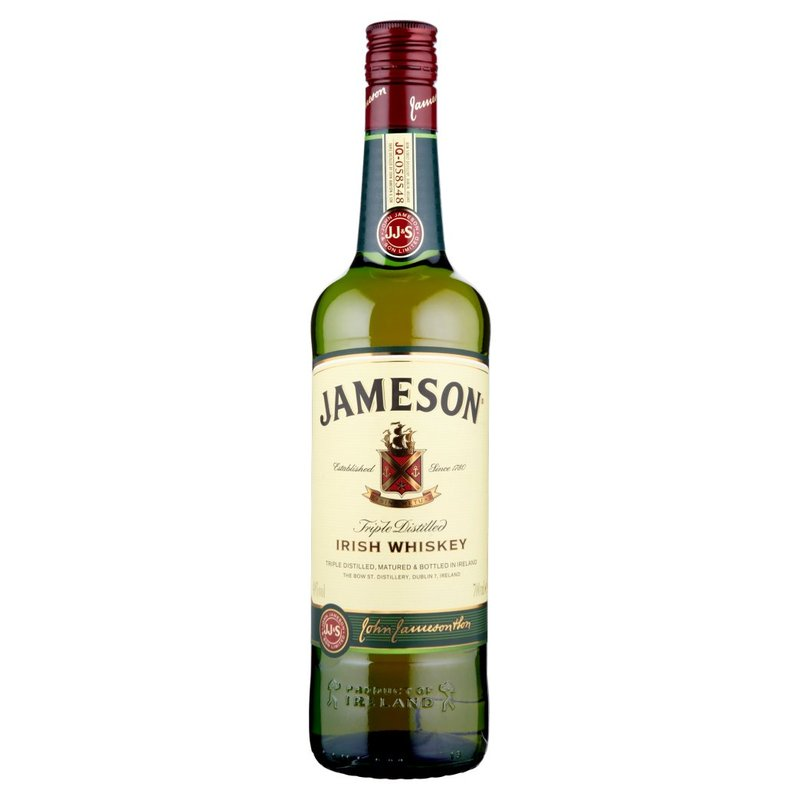 JAMESON WHISKY IRLANDESE 70CL