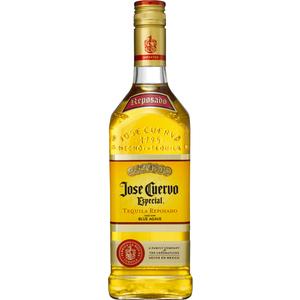 Jose Cuervo Tequila Reposado