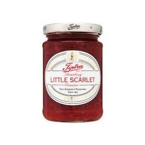 WILKIN&SONS LITTLE SCARLET JAM 340g