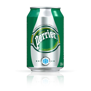 PERRIER SPARKLING WATER CL33