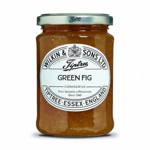 WILKIN & SONS FIG CONSERVE 340g