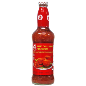 SWEET CHILLI SAUCE FOR CHICKEN 800g