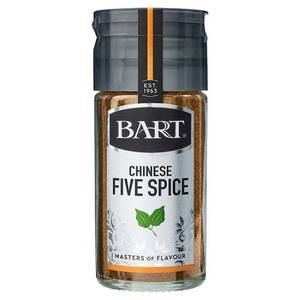 BART CHINESE FIVE SPICE POWDER 35G