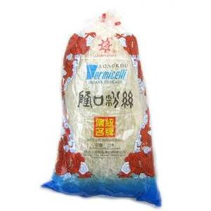 LUNGKOW BEAN THREAD NOODLES 250G