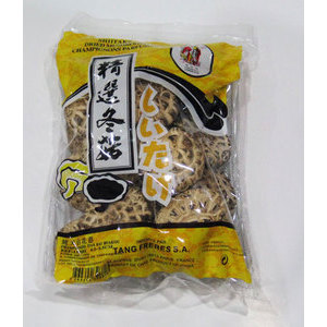SHIITAKE MUSHROOMS 80G