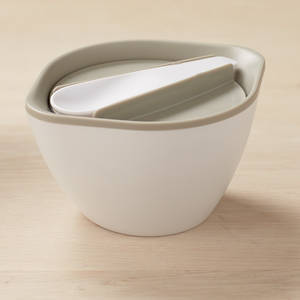 MONBENTO SOUP CONTAINER W/ SPOON