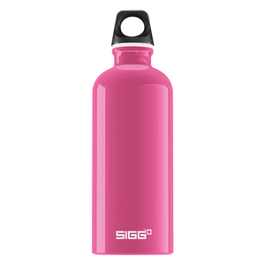 SIGG WATER BOTTLE 0.6L PINK