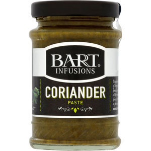 BART® CORIANDER IN SUNFLOWER OIL 95G best by 07/2018