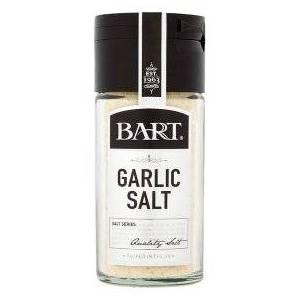 BARTS GARLIC SALT 45G