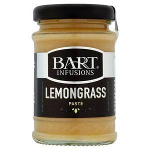 BART® LEMONGRASS IN OLIO DI SEMI DI GIRASOLE  95G
