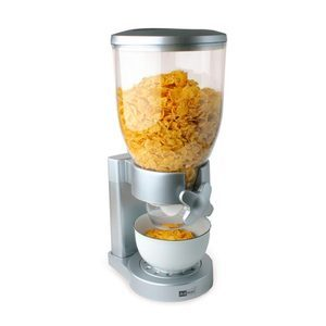 DISPENSER PER CEREALI